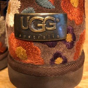 Uggs rare